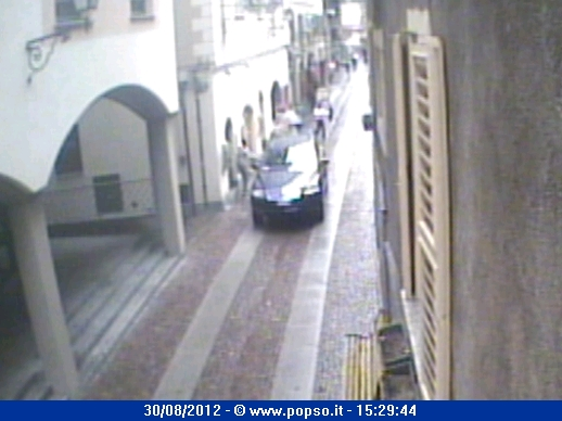 Bormio Webcam