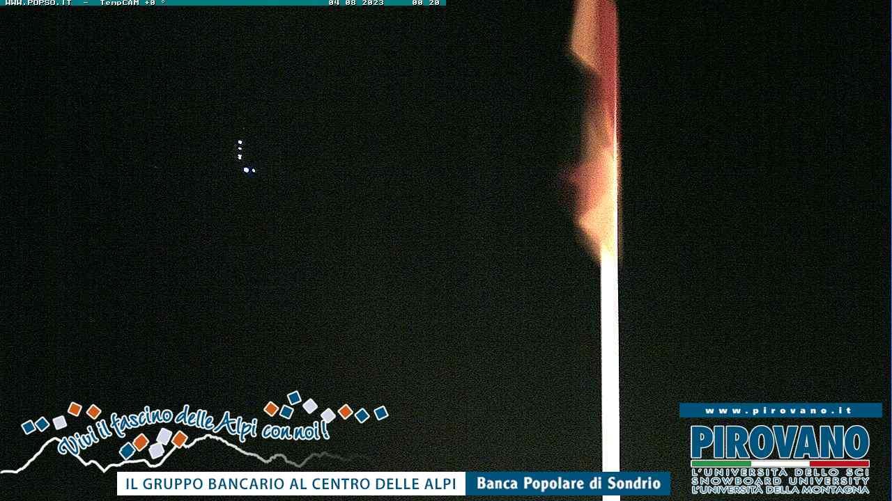 Webkamera Ortler-Region