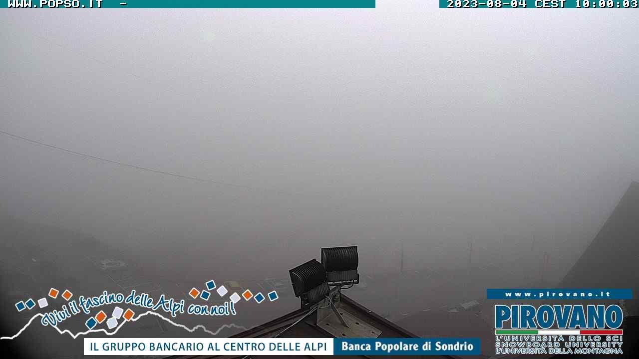 Webcams de Passo Stelvio