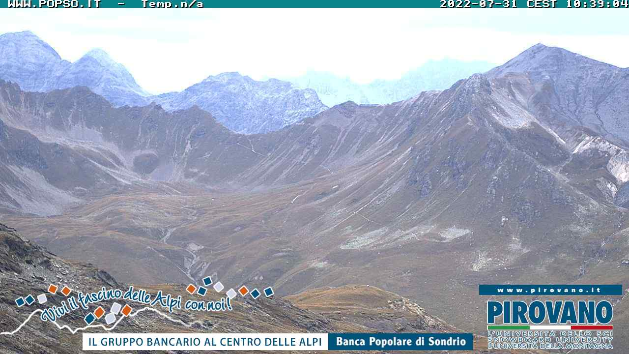 Webcam - Madonna della neve