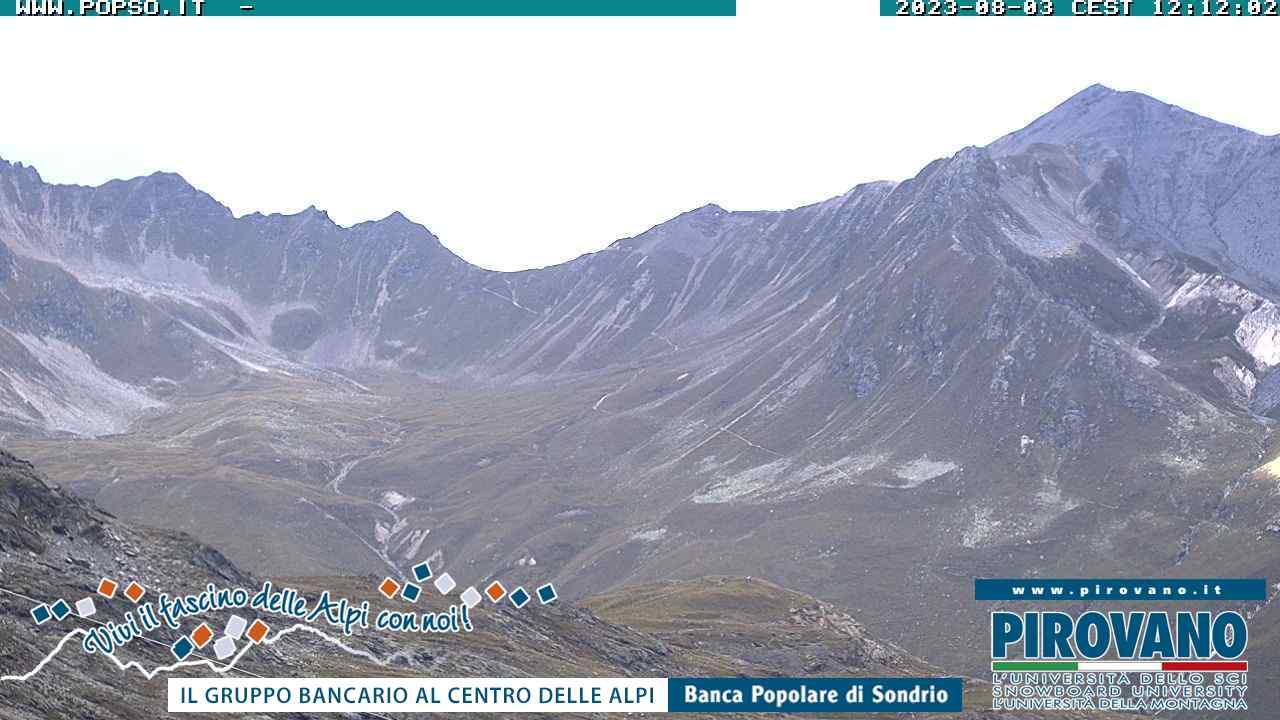 Webcam - Madonna della neve