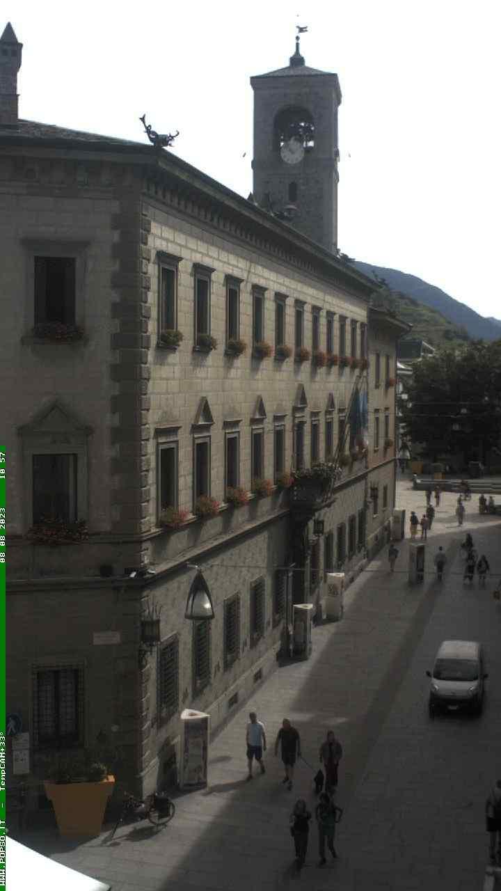 Sondrio - Corso Italia